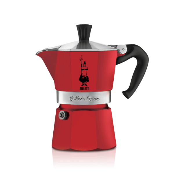 bialetti-espressokocher-drei-tassen-rot